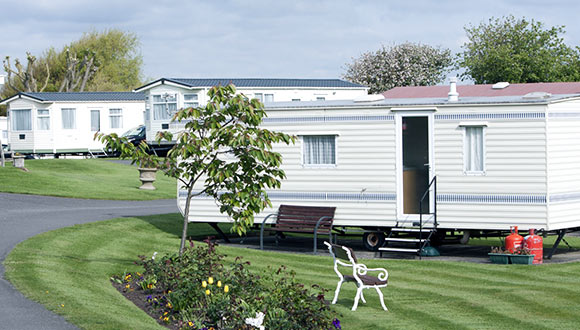 Mobile & Manufactured Home Inspections from Spectrum Property Inspections