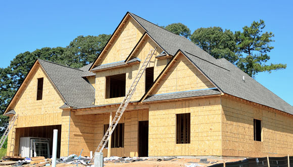 New Construction Home Inspections from Spectrum Property Inspections