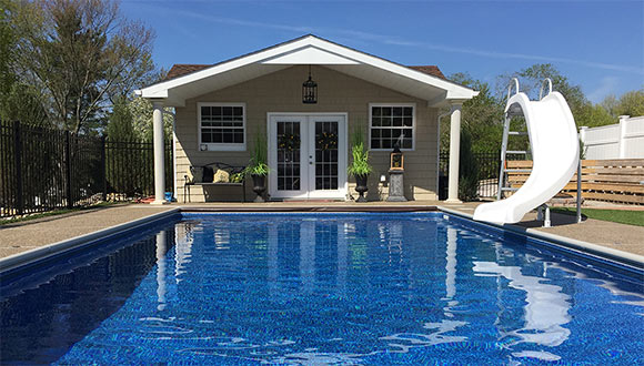 Pool and spa inspection services from Spectrum Property Inspections